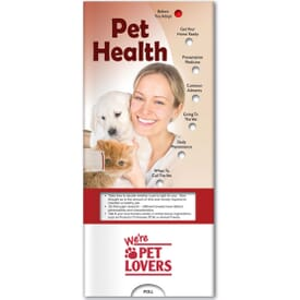 Healthy Pets Slider Brochure