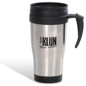 16 oz Stainless Commuter Mug