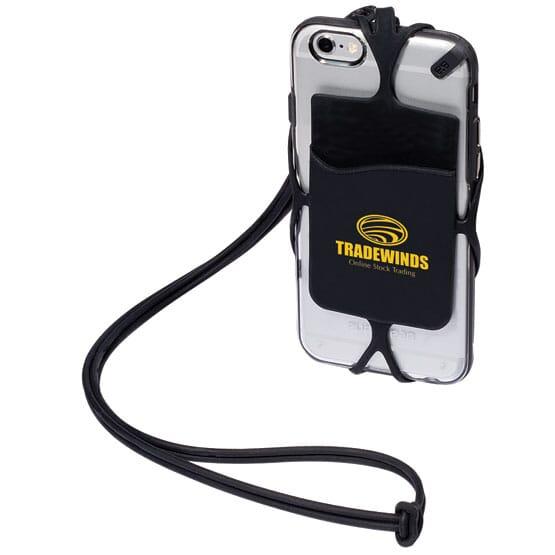 Hands-Free Phone Holder