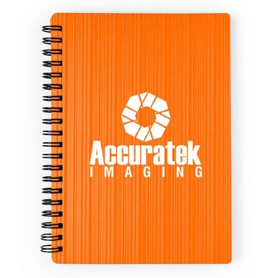 Cali Spiral Notebook