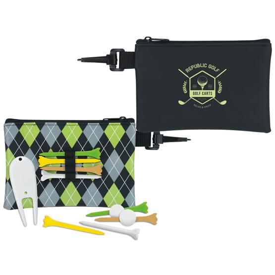 Golf Accessories Pouch