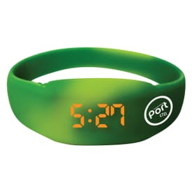 Chameleon LED Watch