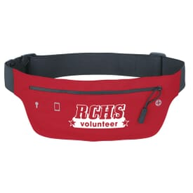 On-The-Go Waist Pack
