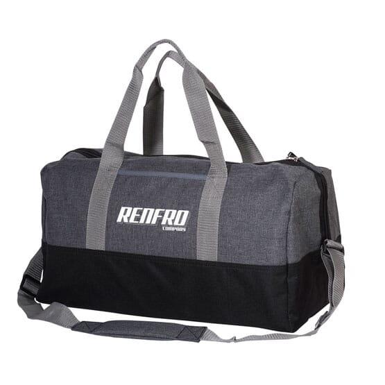 Strand™ Snow Canvas Duffel Bag