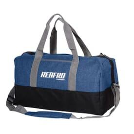 Strand™ Snow Canvas Duffle Bag
