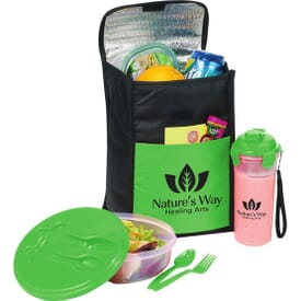 Healthy Cooler Gift Set