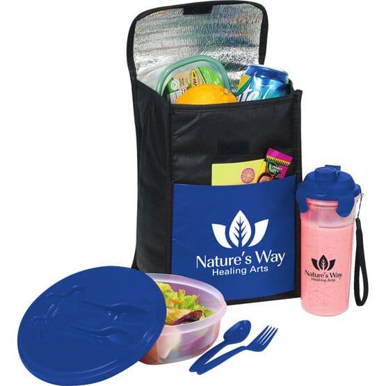 Healthy Cooler Gift Set