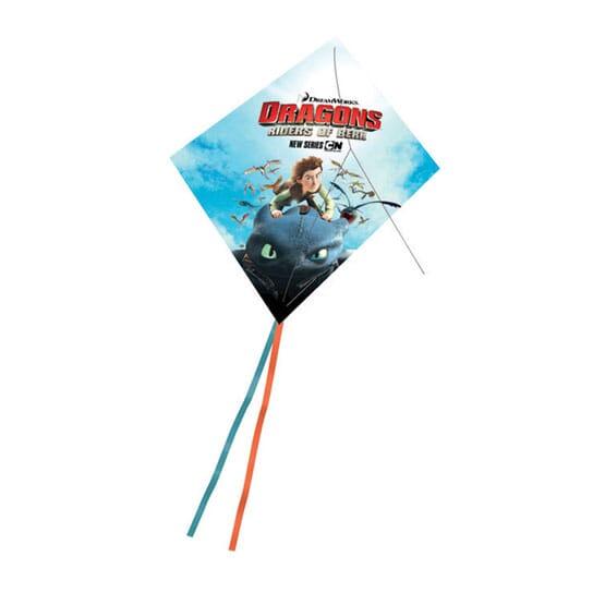 Custom kite