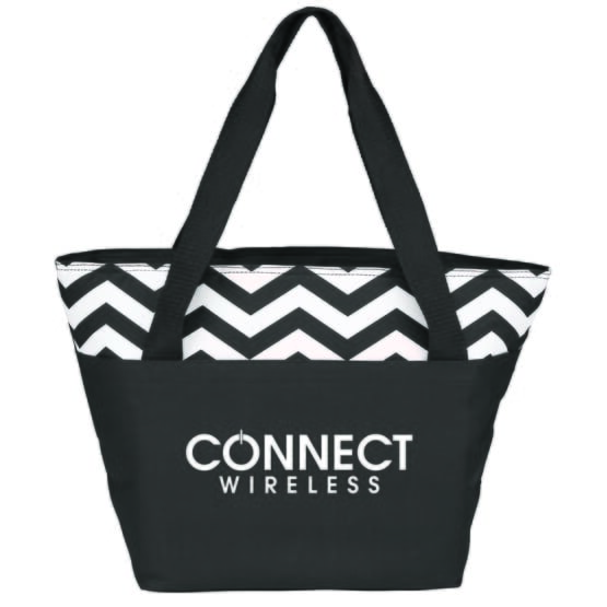 Cookout Cooler Tote