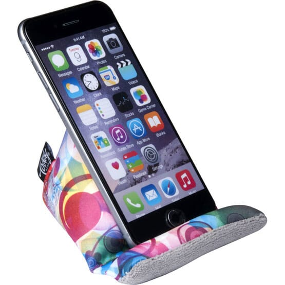 The Wedge™ Mobile Device Stand