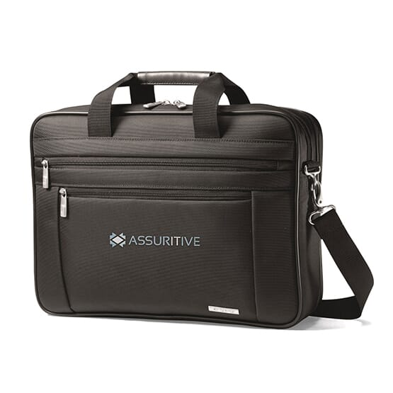Samsonite® Classic Business Computer Portfolio