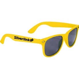 Classic Matte Sunglasses