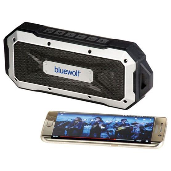 Rock'N Waterproof Bluetooth® Speaker