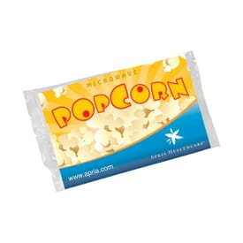 Poppin' Popcorn Flat