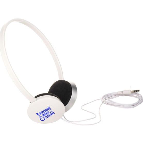 Upbeat Headphones