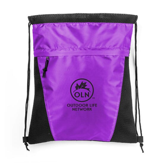 Essential U-Turn Air Mesh Sport Pack