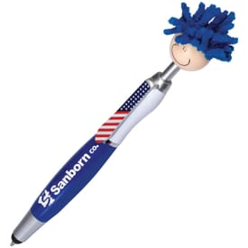 MopTopper™ Patriotic Stylus Pen