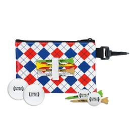 Pattern Pouch Event Kit- Titleist® DT® Trusoft