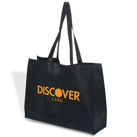 Grand Recyclable Tote