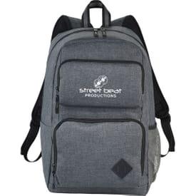 """Deluxe 15"""" Computer Backpack"""