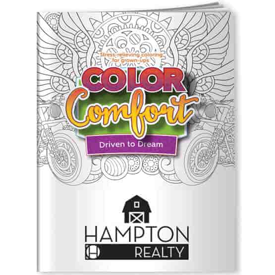 Color Comfort - Driven To Dream Cars