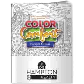 Color Comfort - Voyages & Vistas