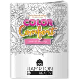 Color Comfort - Hues Of Healing Breast Cancer