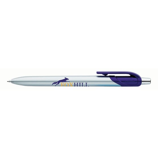 Bic® Honor Silver Pen