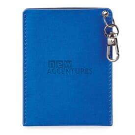 Fine Stitch RFID Card Holder