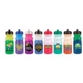 20 oz Chameleon Cycle Bottle - Full Color