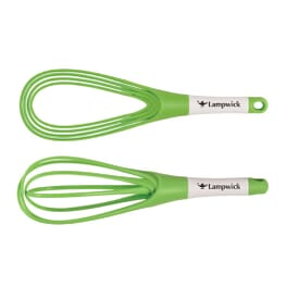 Collapsible Twister Whisk