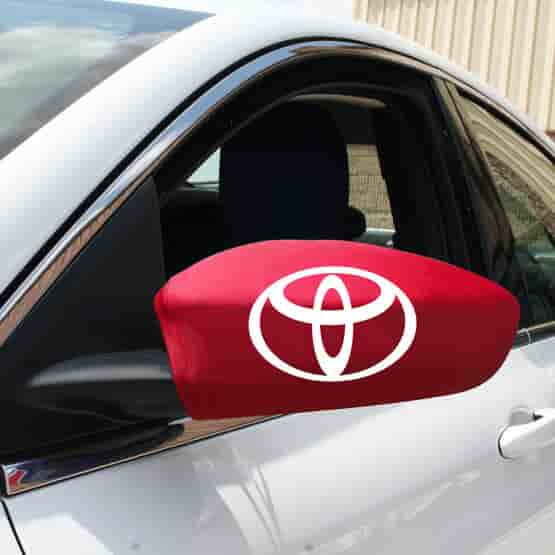 Car Mirror Covers For Small Vehicles