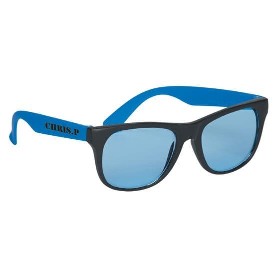 Tinted Lens Sunglasses