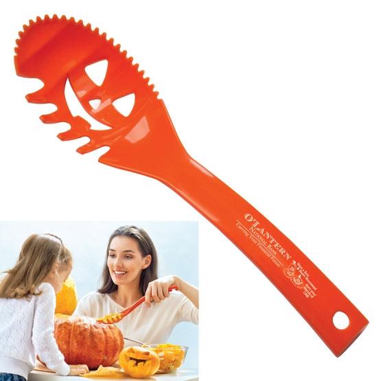 Custom Pumpkin Carving Tool