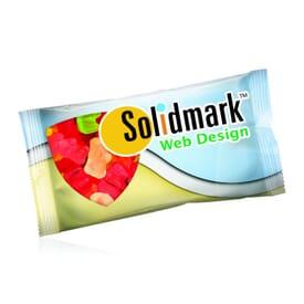 1 oz. Sweetz Pouch- Gummy Bears
