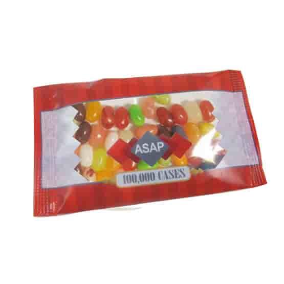 1 oz. Sweetz Pouch- Jelly Belly®