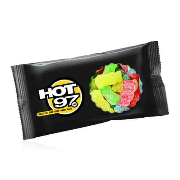 1 oz. Sweetz Pouch- Sour Patch Kids®