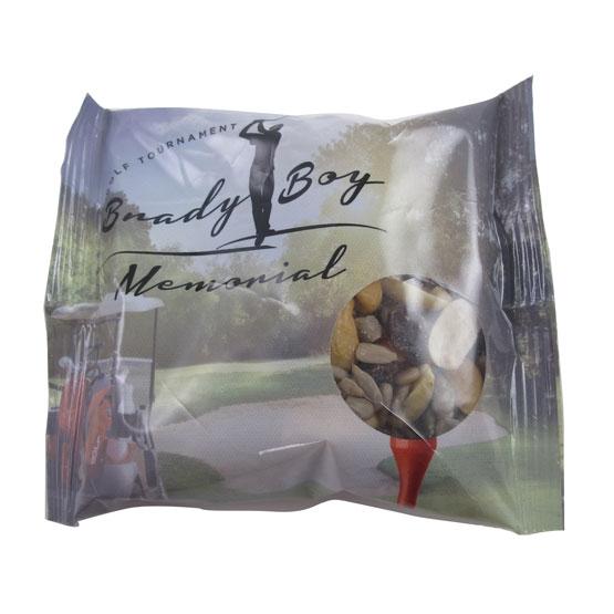Bulk Trail Mix in Custom Bags