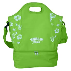Tropical Insulated Tote
