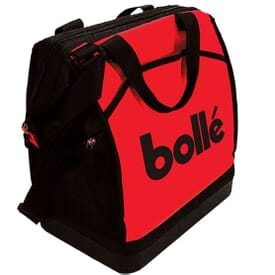 Hard Bottom Cooler Bag