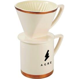 Cutter & Buck® Coffee Dripper Set