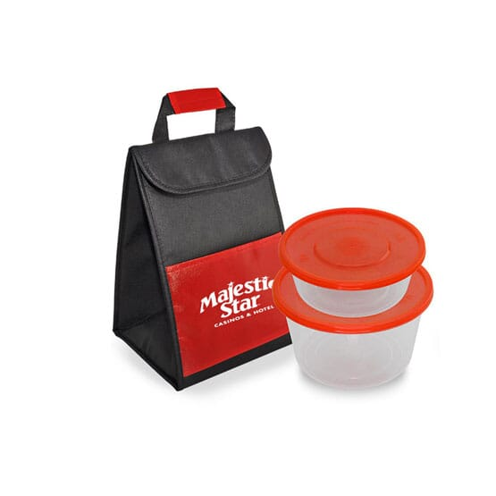 Take Out Lunch Bag
