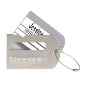 Samsonite™ Luggage Tag