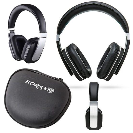 Noise Reducution Wireless Headphones
