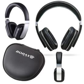 Noise Reduction Wireless Headphones