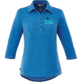 Women's Zenith Short Sleeve Polo