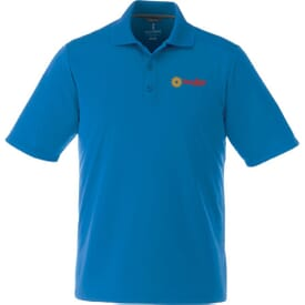 Men's Broward Short Sleeve Polo