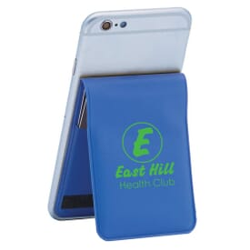 Cinch Phone Wallet - Vinyl Bifold