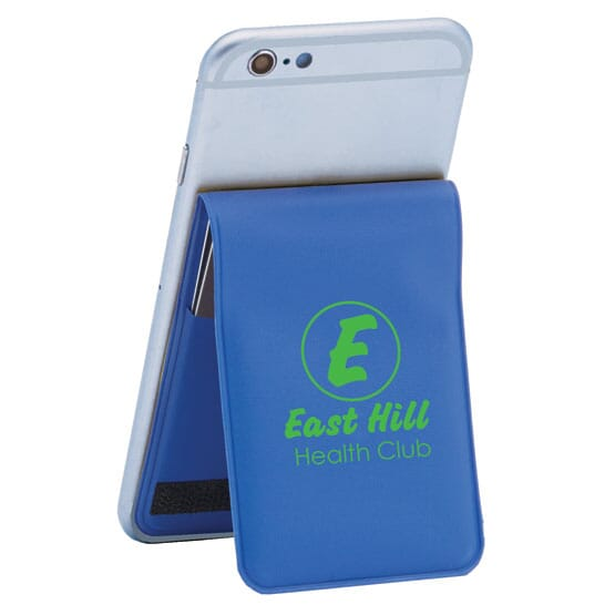 Cinch Phone Wallet - Vinyl Bifold 120022