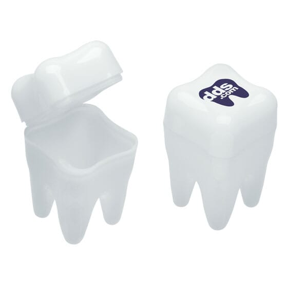 Baby Tooth Saver